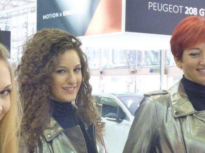 Motor Show 2016 Bologna: i modelli auto più attesi e tutte le novità - Foto 30 di 49