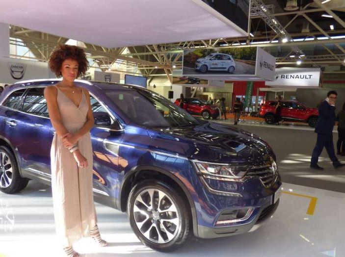 Motor Show 2016 Bologna: i modelli auto più attesi e tutte le novità - Foto 34 di 49