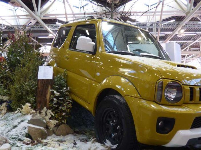Motor Show 2016 Bologna: i modelli auto più attesi e tutte le novità - Foto 39 di 49