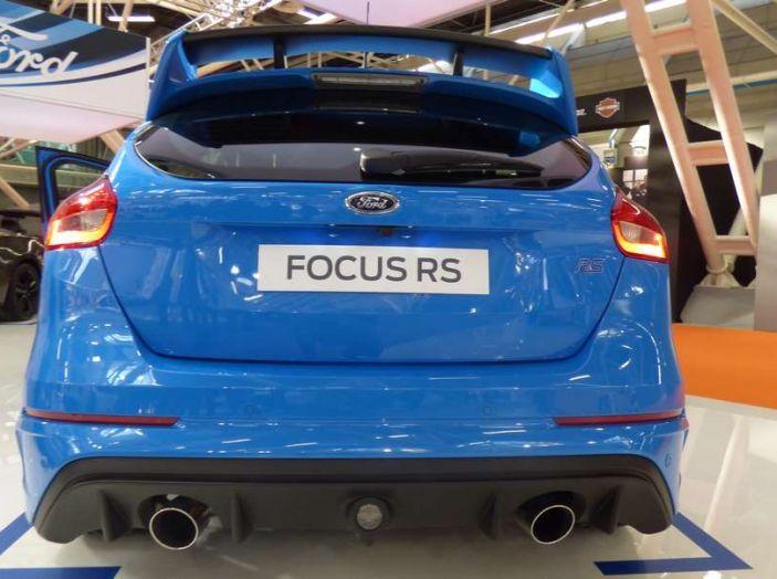 Motor Show 2016 Bologna: i modelli auto più attesi e tutte le novità - Foto 43 di 49