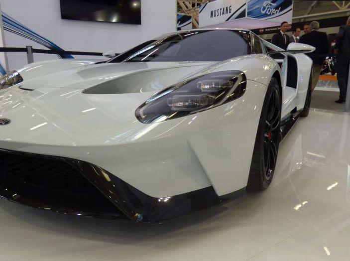 Motor Show 2016 Bologna: i modelli auto più attesi e tutte le novità - Foto 45 di 49