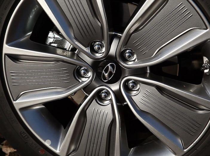 La Hyundai Ioniq promossa ai crash test con 5 stelle Euro NCAP - Foto 31 di 31