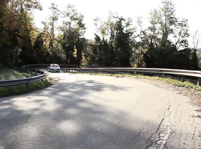 La Hyundai Ioniq promossa ai crash test con 5 stelle Euro NCAP - Foto 10 di 31