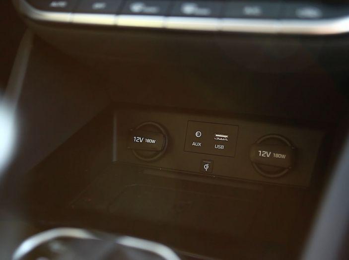 La Hyundai Ioniq promossa ai crash test con 5 stelle Euro NCAP - Foto 21 di 31