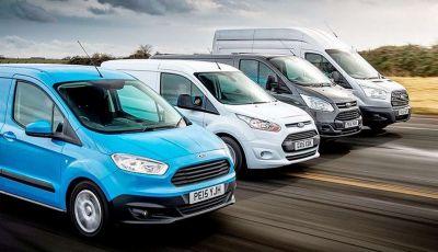 Super ammortamento del 140% per veicoli commerciali e autocarri: come funziona