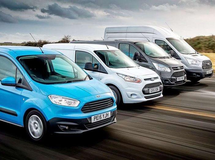 Super ammortamento del 140% per veicoli commerciali e autocarri: come funziona - Foto 2 di 12