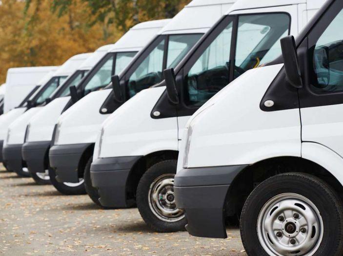 Super ammortamento del 140% per veicoli commerciali e autocarri: come funziona - Foto 7 di 12