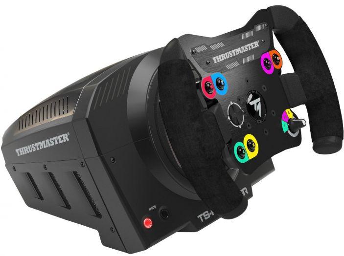 Thrustmaster annuncia il nuovo volante TS-PC Racer - Foto 3 di 4