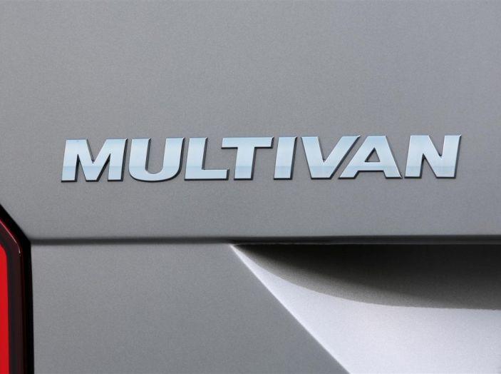 Volkswagen Multivan T6 2016: la nostra prova su strada - Foto 7 di 7