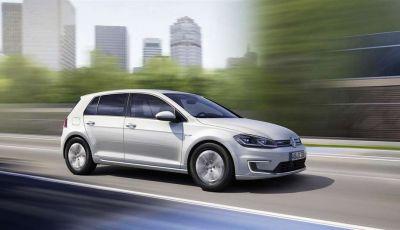 Volkswagen: carburante fossile e combustione, tutti i dati sulla CO2