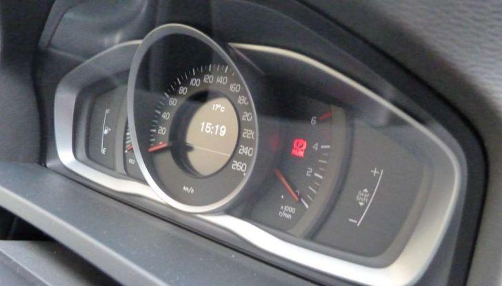 Prova su strada Volvo V60: l'usato garantito Volvo Selekt - Foto 22 di 29
