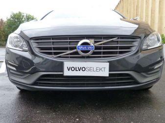 Prova su strada Volvo V60: l'usato garantito Volvo Selekt