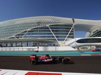 Formula 1 GP Abu Dhabi 2016: orari TV su Sky, Rai e streaming