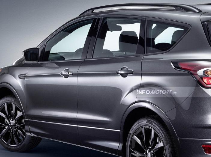 Auto aziendali 2016.