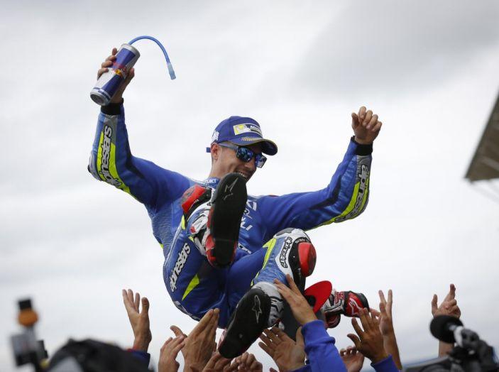 MotoGP 2016, Valencia: pole a Lorenzo, Rossi partirà dalla terza posizione - Foto 4 di 19