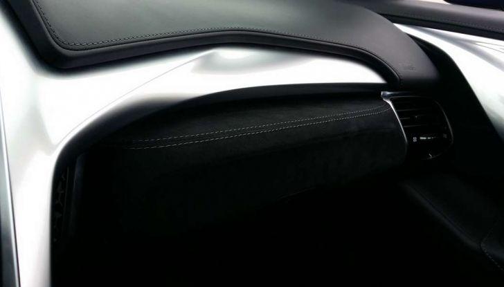Honda NSX 2017.