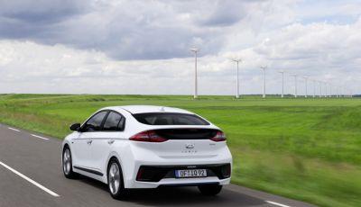 Auto Ibride e Plug-in: come funzionano, differenze e caratteristiche