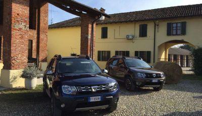 Nuova Dacia Duster 1.6 GPL: prova su strada, prezzi e prestazioni