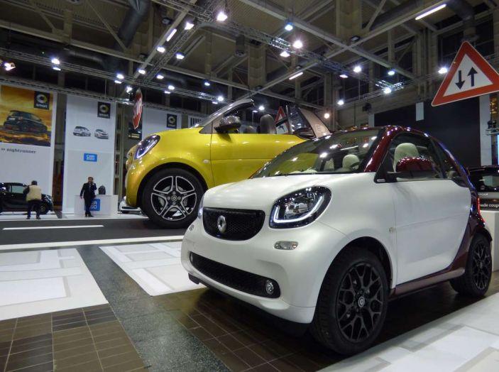 Motor Show 2016 Bologna: i modelli auto più attesi e tutte le novità - Foto 37 di 49
