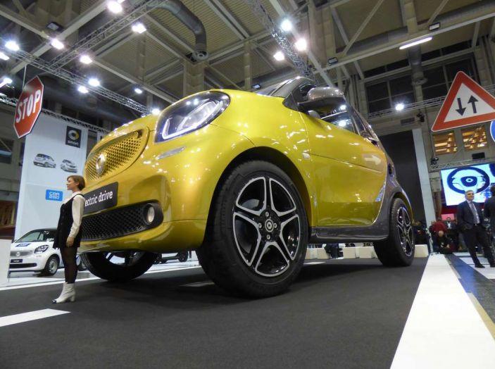 Motor Show 2016 Bologna: i modelli auto più attesi e tutte le novità - Foto 44 di 49