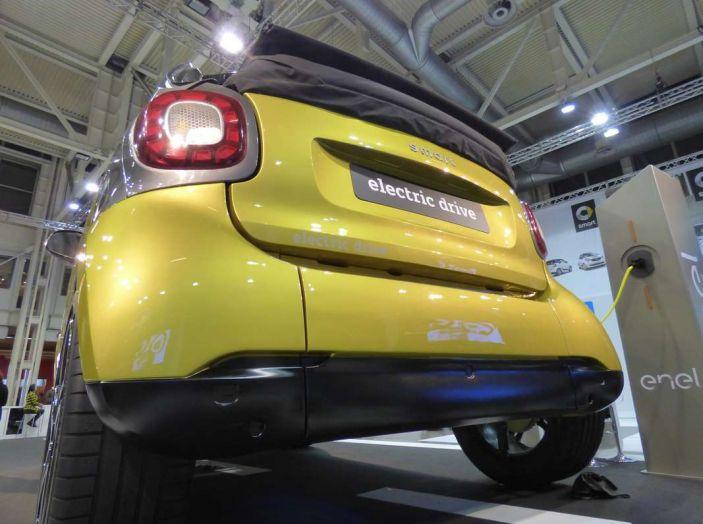 Motor Show 2016 Bologna: i modelli auto più attesi e tutte le novità - Foto 49 di 49