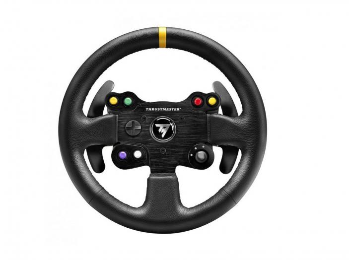 Thrustmaster annuncia il nuovo volante TS-PC Racer - Foto 4 di 4
