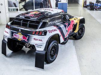Dakar 2017, tre domande a Bruno Famin, Direttore Peugeot Sport