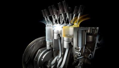 Ford EcoBoost e i motori tre cilindri: una nuova tendenza