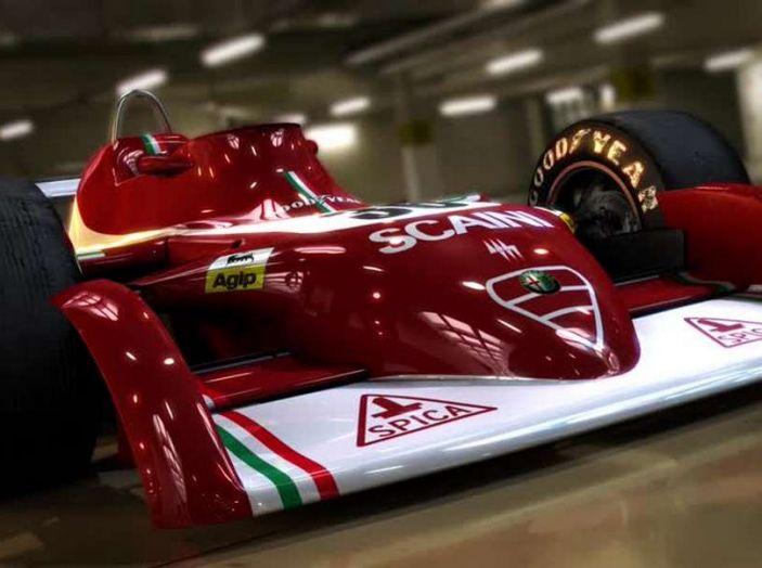 Alfa Romeo Sauber: i piloti 2018 sono Leclerc e Ericsson - Foto 11 di 27