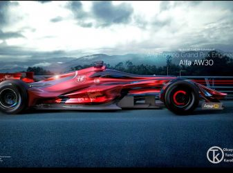 Alfa Romeo, il ritorno in Formula 1 è possibile ma non imminente