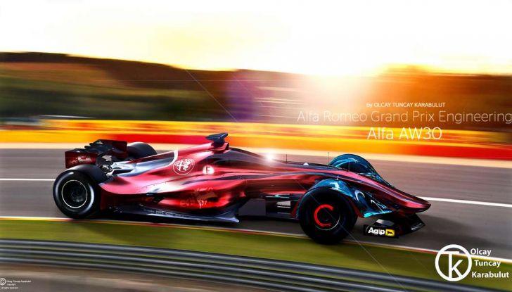 Alfa Romeo Sauber: i piloti 2018 sono Leclerc e Ericsson - Foto 6 di 27