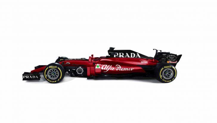 Alfa Romeo Sauber: i piloti 2018 sono Leclerc e Ericsson - Foto 3 di 27