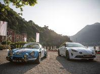 Alpine, aperte le prenotazioni per la serie limitata