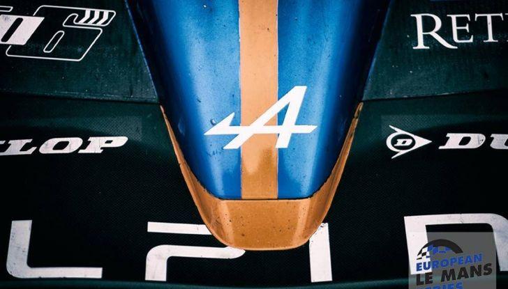 Alpine, aperte le prenotazioni per la serie limitata - Foto 28 di 28