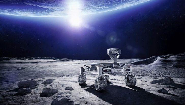 audi quattro tron sulla luna 10