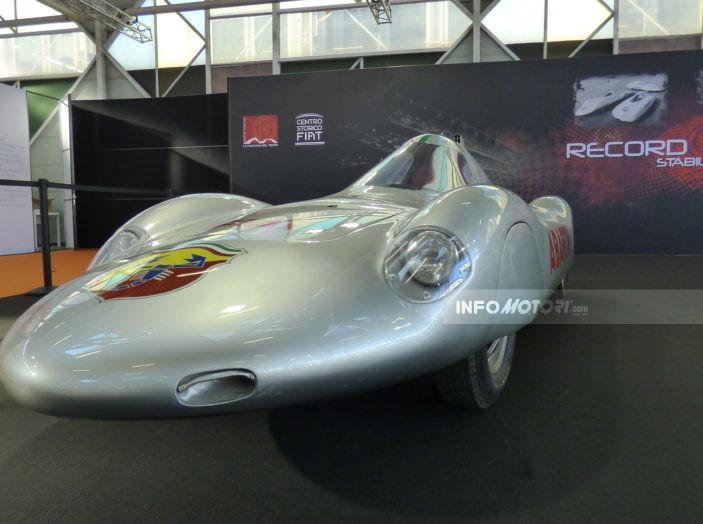 Le auto d'epoca più affascinanti del Motor Show di Bologna 2016