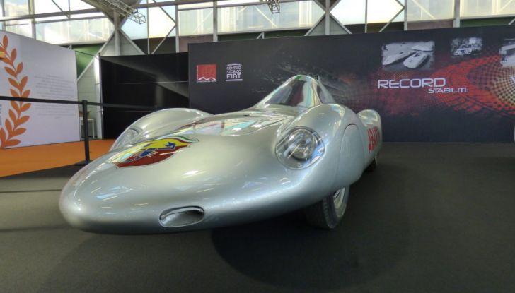 Le auto d'epoca più affascinanti del Motor Show di Bologna 2016 - Foto 1 di 58