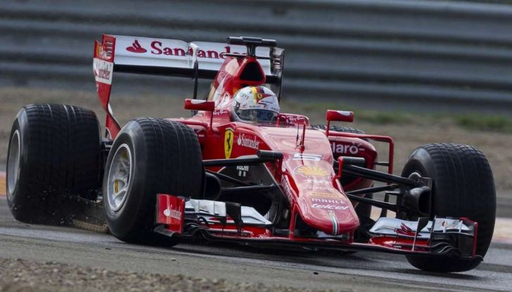 Calendario Formula 1 2017 - Foto 10 di 13