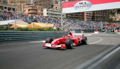 Calendario Formula 1 2017