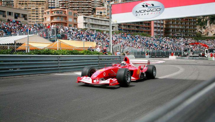 Calendario Formula 1 2017 - Foto 1 di 13