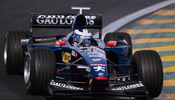 Calendario Formula 1 2017 - Foto 13 di 13