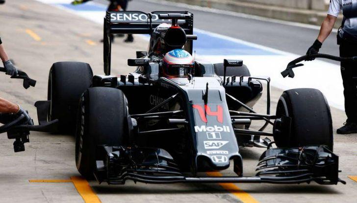 Calendario Formula 1 2017 - Foto 6 di 13