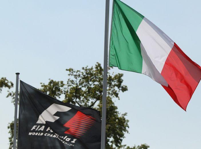 Orari F1 Monza 2017, diretta Rai e Ski per il GP d'Italia - Foto 12 di 23