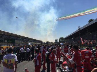 La Formula 1 resta in Italia a Monza, l' accordo è definitivo