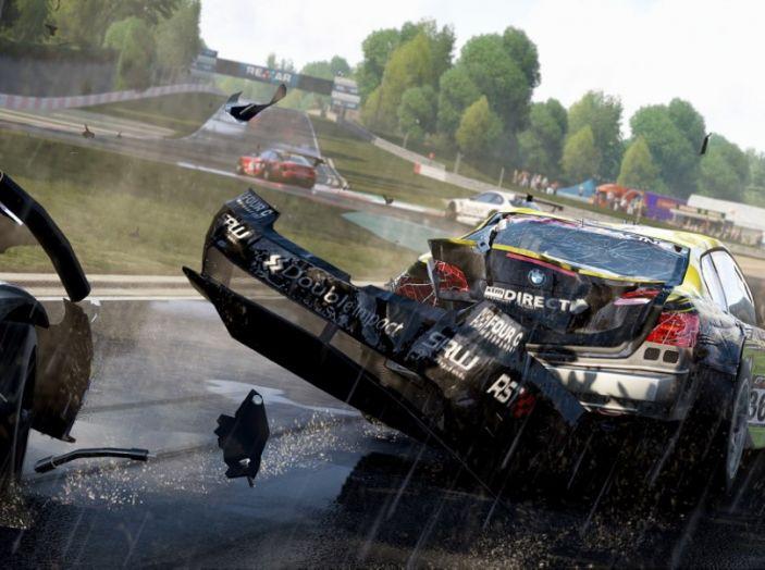 Gran Turismo 7 solo per PS4: il simulatore di guida definitivo in 4K e VR - Foto 2 di 36