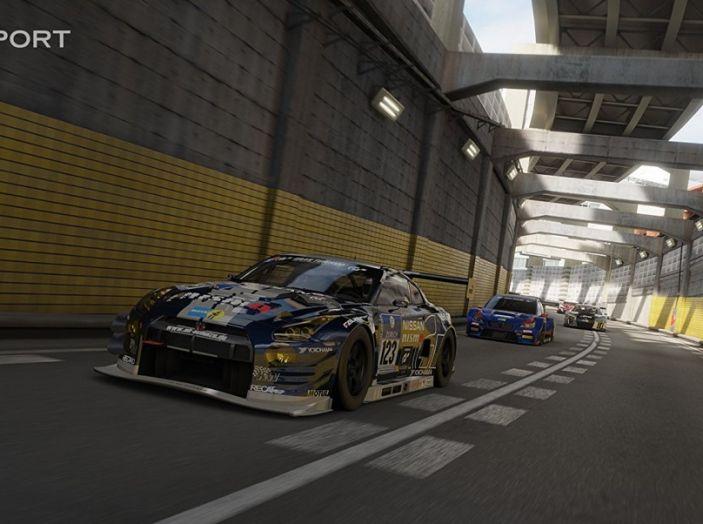 Gran Turismo 7 solo per PS4: il simulatore di guida definitivo in 4K e VR - Foto 13 di 36