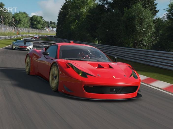 Gran Turismo 7 solo per PS4: il simulatore di guida definitivo in 4K e VR - Foto 14 di 36