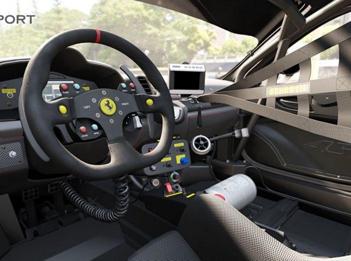 Gran Turismo 7 solo per PS4: il simulatore di guida definitivo in 4K e VR - Foto 15 di 36