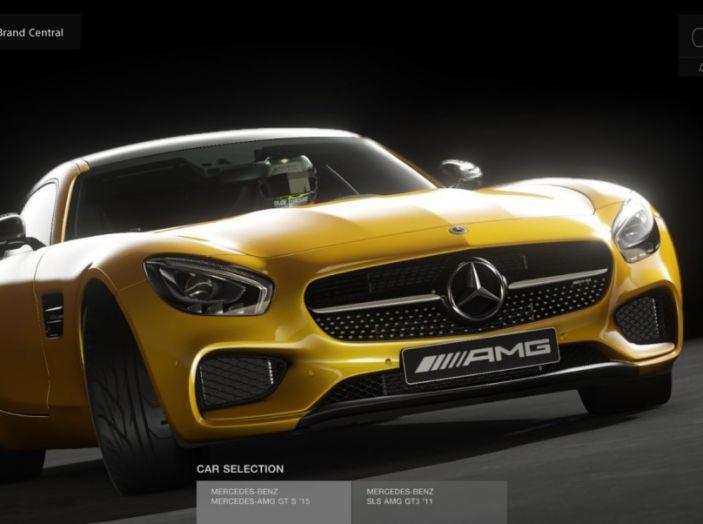 Gran Turismo 7 solo per PS4: il simulatore di guida definitivo in 4K e VR - Foto 16 di 36
