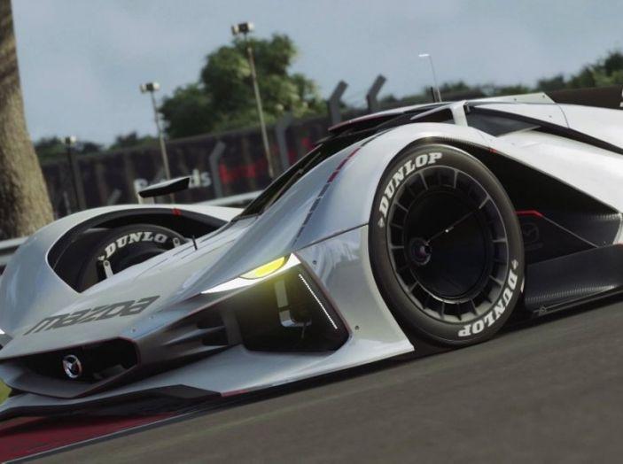 Gran Turismo 7 solo per PS4: il simulatore di guida definitivo in 4K e VR - Foto 18 di 36